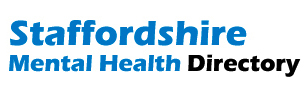 Staffs Mental Health Directory logo